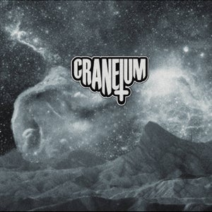 "Image of Craneium / Black Willows split 12"" Vinyl LP"