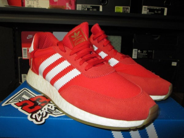 "adidas Iniki Runner ""Red"" - FAMPRICE.COM by 23PENNY"
