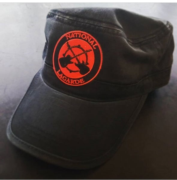 Image of Retro Cap