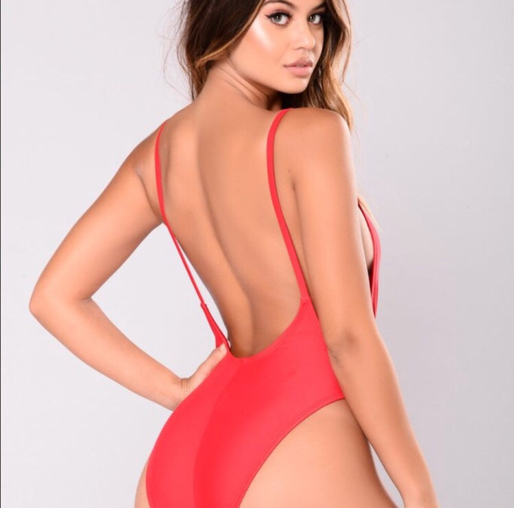 Image of Baewatch Swimsuit