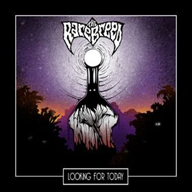"Image of The Rare Breed - Looking for Today ""Graveyard Black"" Edition Vinyl LP"
