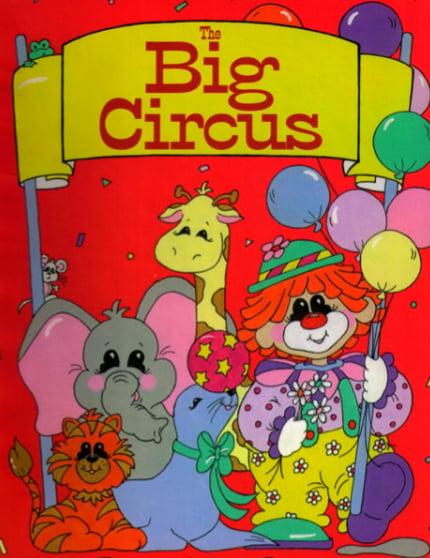 Image of The Big Circus