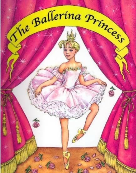 Image of The Ballerina Princess