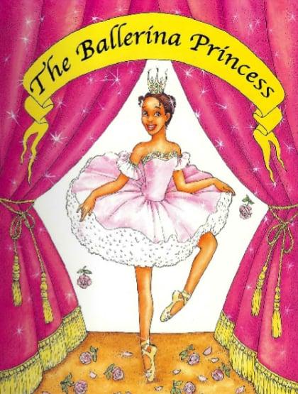 Image of Ballerina Princess