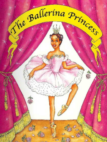 Image of Ballerina Princess
