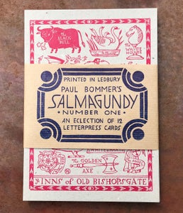 Image of Salmagundy Number One