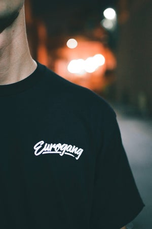 Image of EUROGANG Original Tee