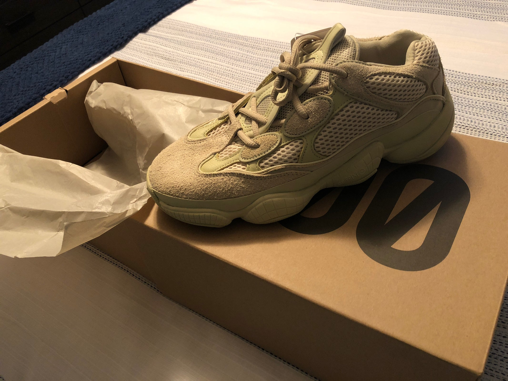 yeezy 500 outfit reddit