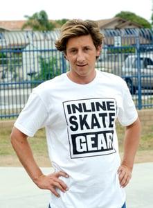 Image of Inline Skate Gear T-Shirt