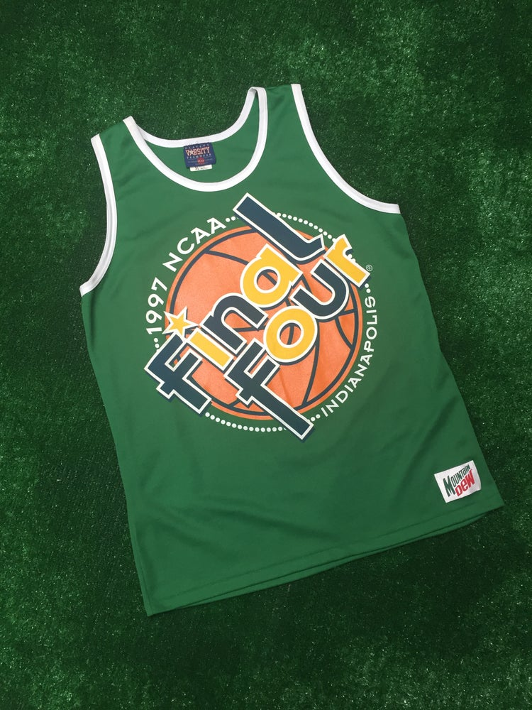 Image of 1997 NCAA Final Four Indianapolis Jersey (Size XL)
