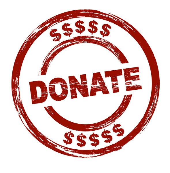 Image of Donation