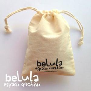 Image of Bolsitas saco de algodón