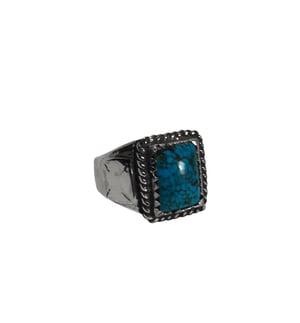 Image of Custom Signet Ring