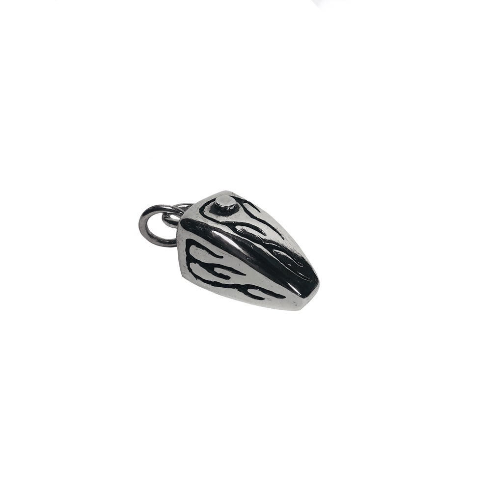 Image of Sporty Tank Pendant