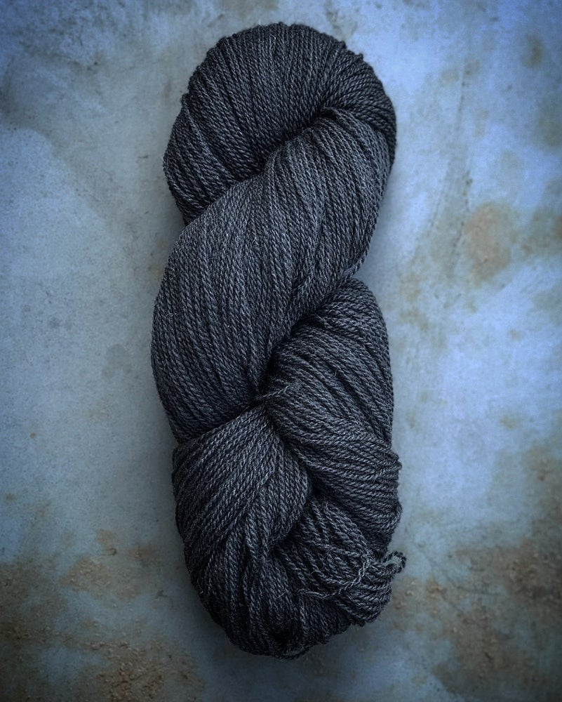 Image of LAMBSWOOL 9/3 - ANTRACIT (15)