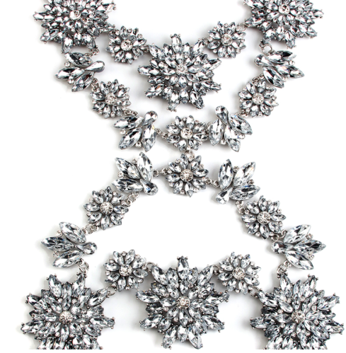 Image of Monica Body Chain