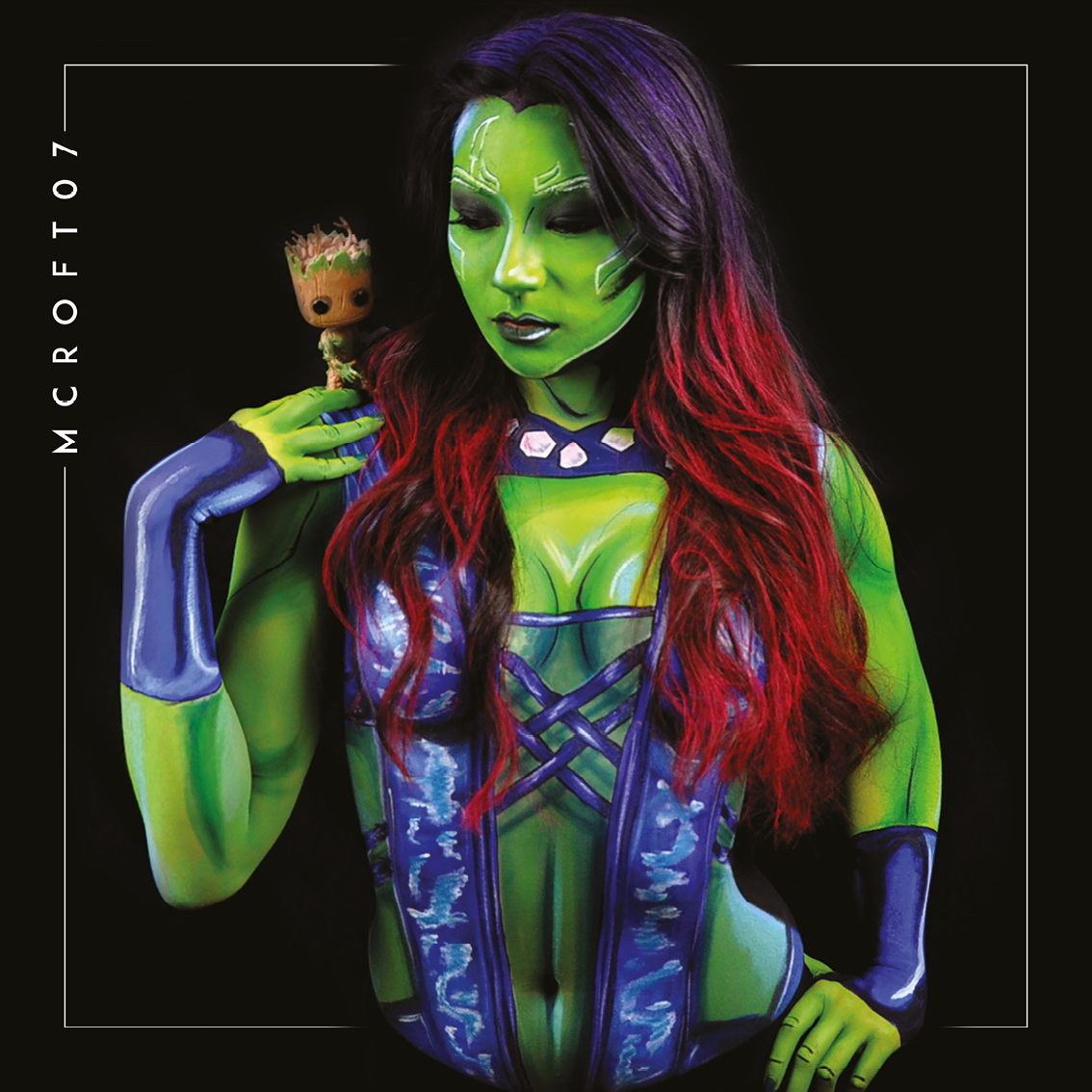 Image of Gamora