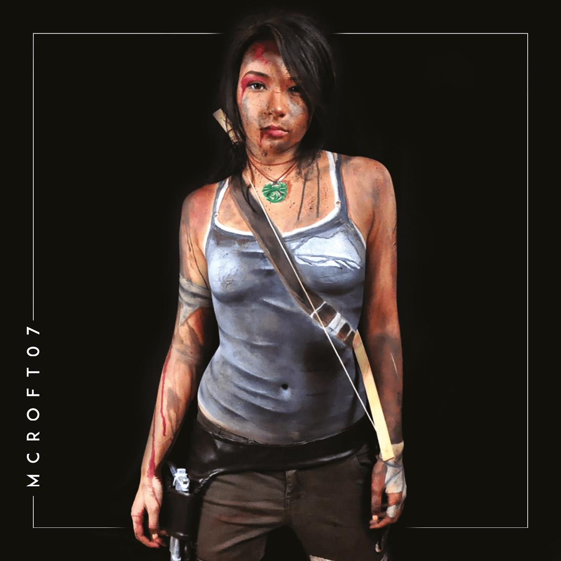 Image of Tomb Raider – 2013