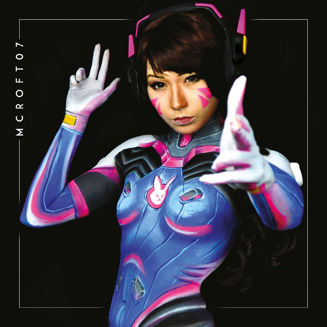 Image of D.va – Overwatch