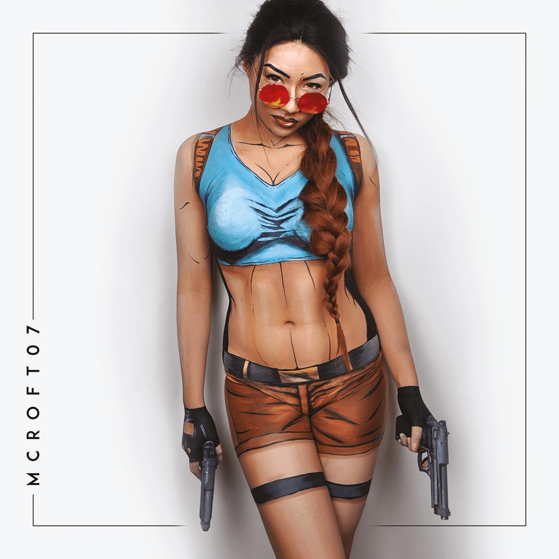 Image of Classic Lara Croft