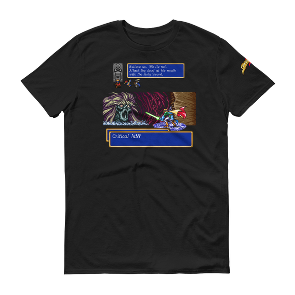 Image of Shining Force II Prophecy T-Shirt