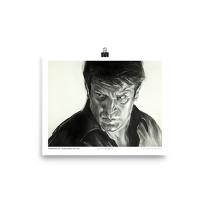 Image of #CastleEmo-01: Castle Deletes the Files