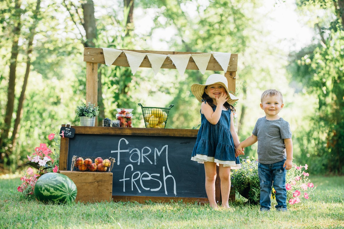 Image of FARM FRESH MINIS 2018
