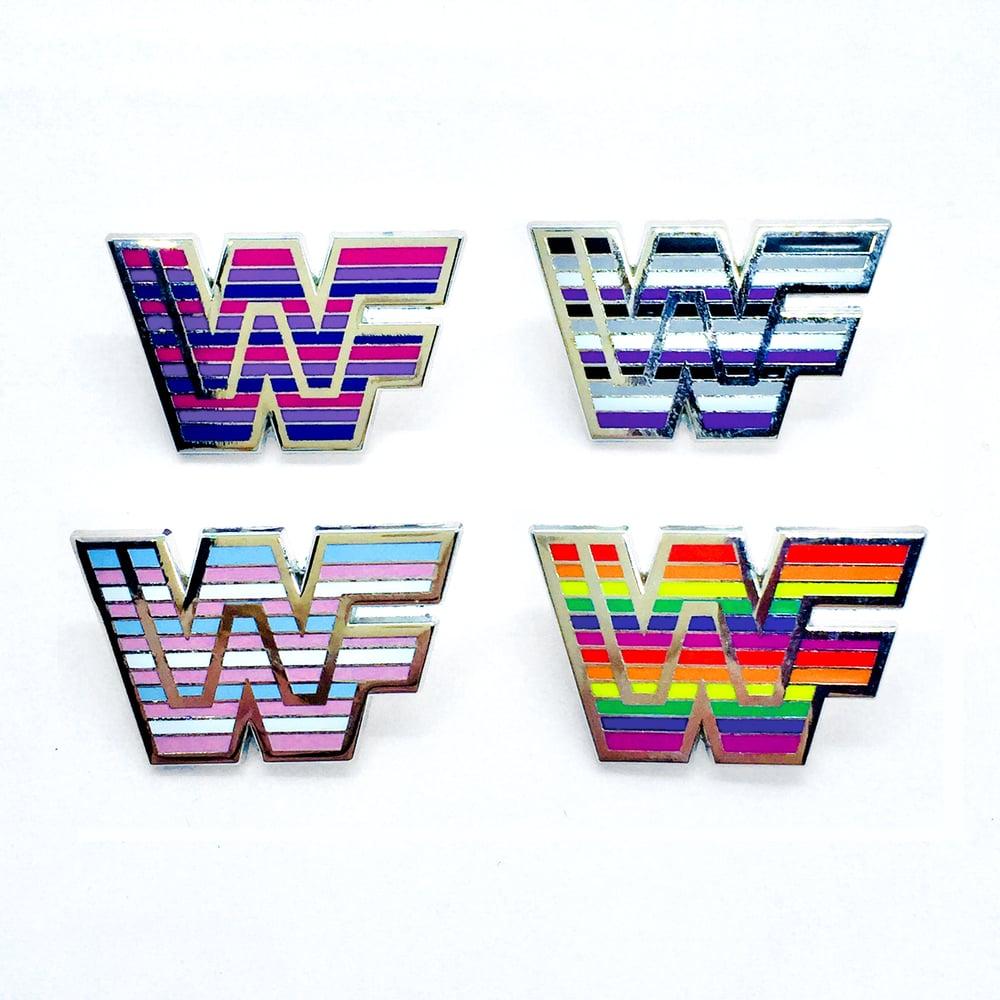 Image of WWLGBTQIAF