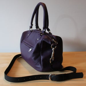 Image of Wanderer in Plum