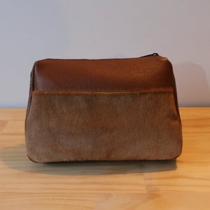Image of Tripper in Caramel Fur