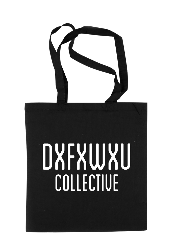 Image of DXFXWXU TOTE BAG