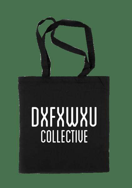 Image of DXFXWXU TOTE BAG