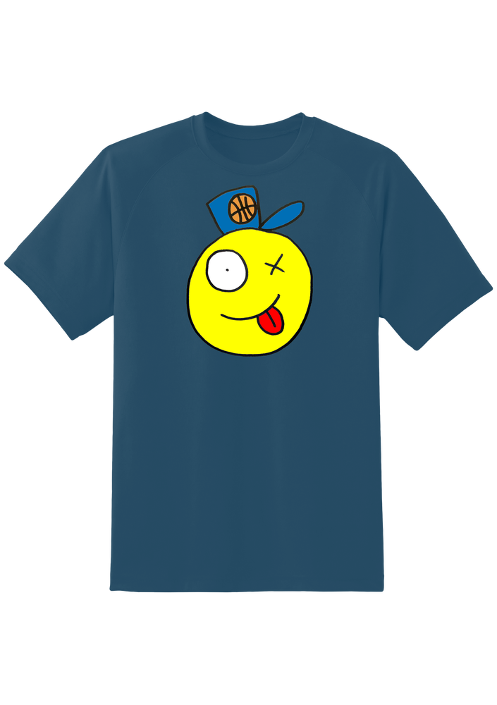 Image of SILLY HEAD T-SHIRT