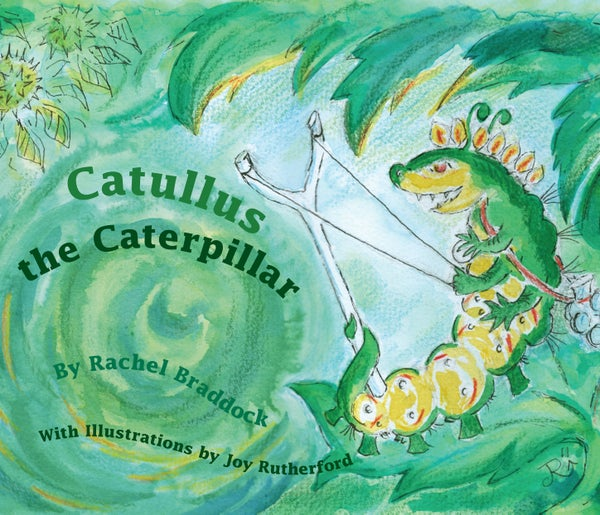 Image of Catullus the Caterpillar