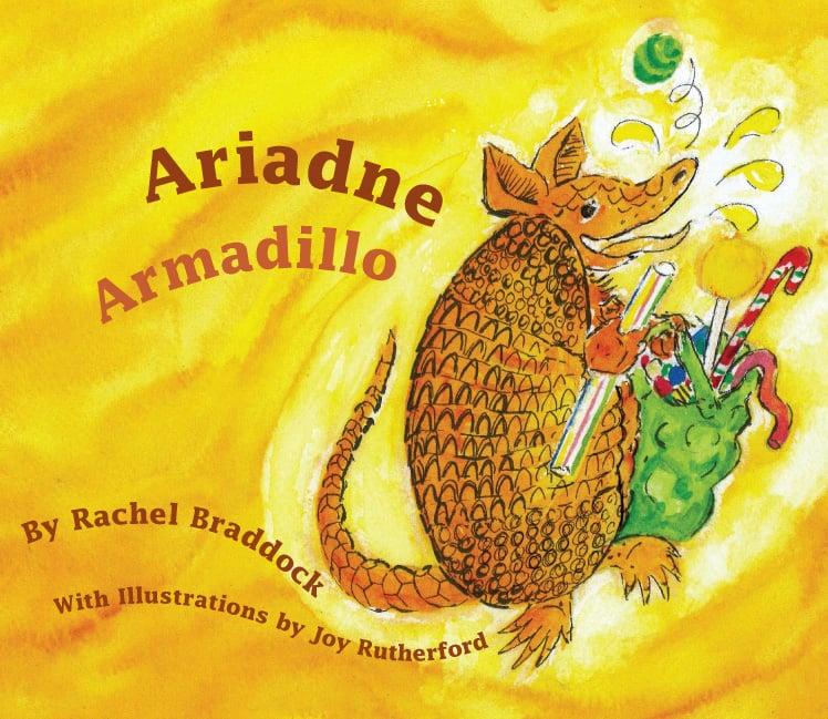 Image of Ariadne Armadillo