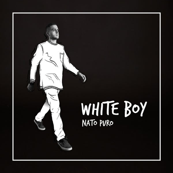 Image of White Boy - NATO PURO
