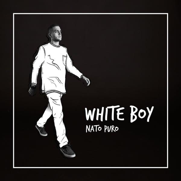 Image of White Boy - NATO PURO