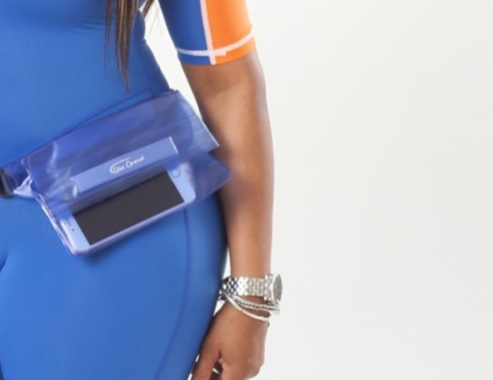Image of Water resistant bags