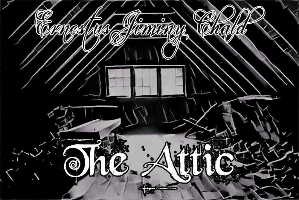 Image of The Attic (CD)