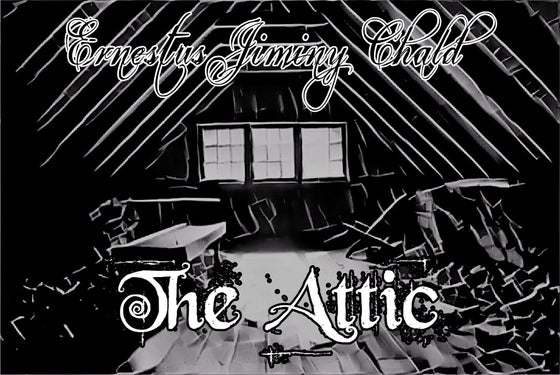 Image of The Attic (CD)
