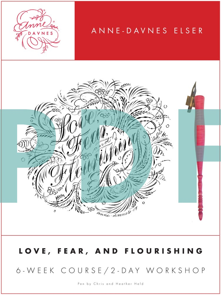 Image of Love, Fear, & Flourishing 2.0 Exemplars PDF Download