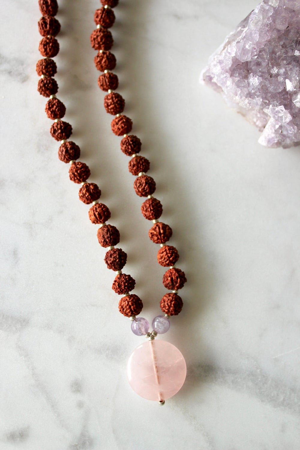 Image of Wild Woman Mala