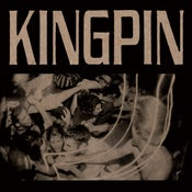 "Image of Kingpin  Unreleased 7"" Pre-Order Shipping 6/21"