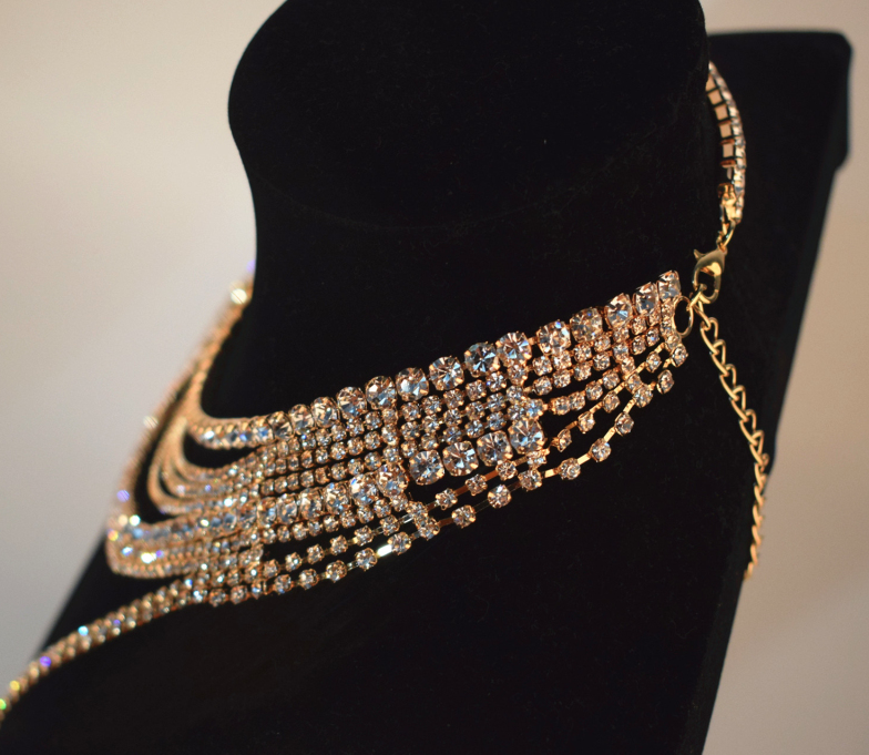 Image of Ice Box Necklace
