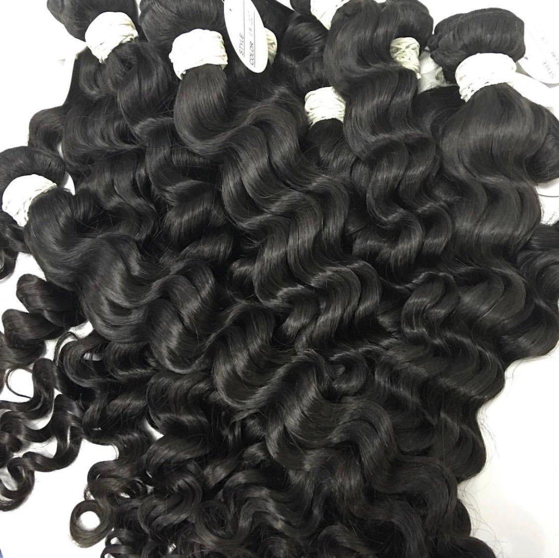 Love Virgin Hair Bar Products