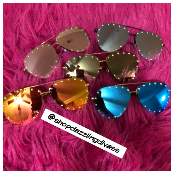 Image of London Sunglasses
