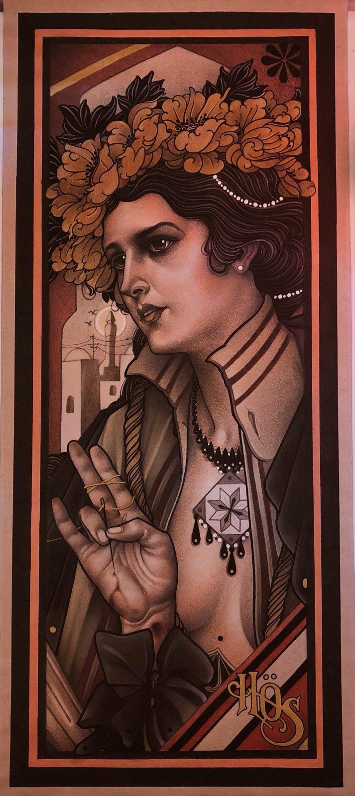 Image of Sacrament & Penance