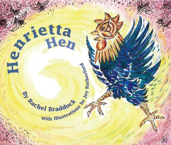 Image of Henrietta Hen