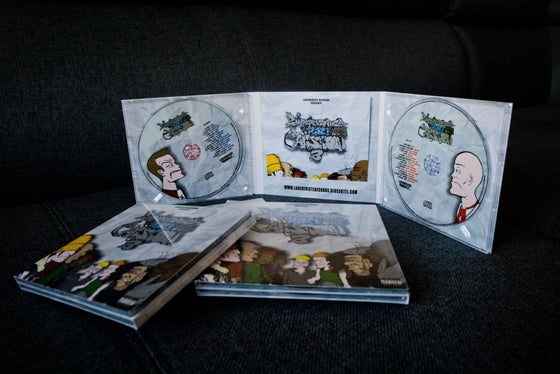 Image of L'indépendance En Action 2 (2CD'S)