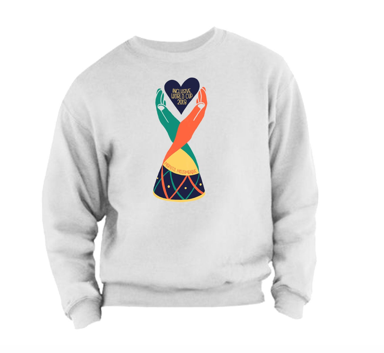 Image of Inclusive World Cup Sweater